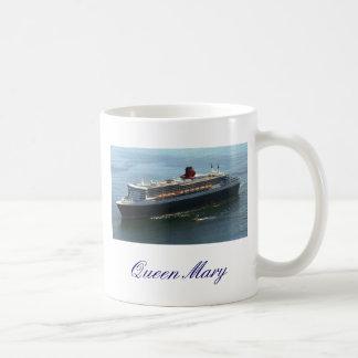 Queen Mary Taza De Café