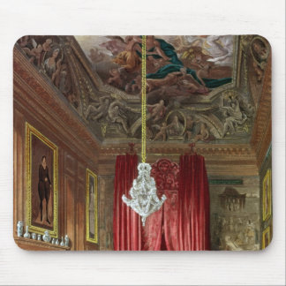 Queen Mary's State Bed Chamber, Hampton Court Mouse Pad