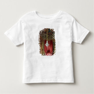 Queen Mary's State Bed Chamber, Hampton Court T-shirt