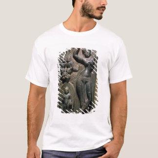 Queen Maya giving birth to the future Buddha T-Shirt