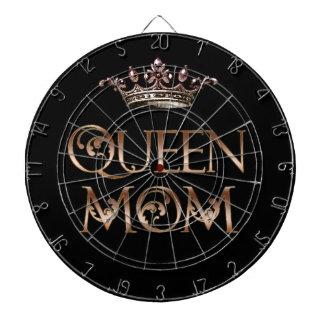 Queen Mom Dart Boards