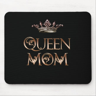 Queen Mom Mouse Pad