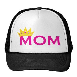 Queen Mom Trucker Hat