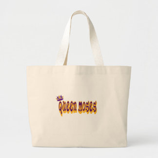 Queen Moses Large Tote Bag