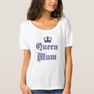 Queen Mum T-Shirt