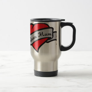 queen mum travel mug
