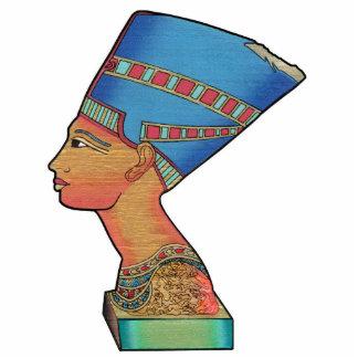 Queen Nefertiti Statuette