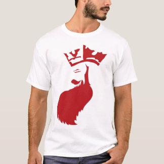Queen of Beard T-Shirt