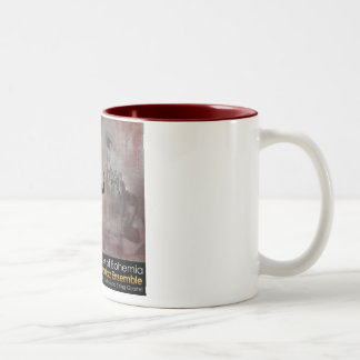 Queen of Bohemia Mug