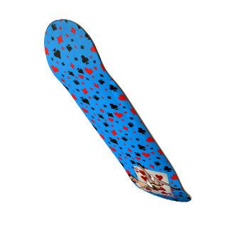 Queen of Broken Hearts Skate Board Decks