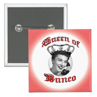 Queen of Bunco Add your own photo Button