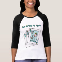 Queen of Chemo T-Shirt