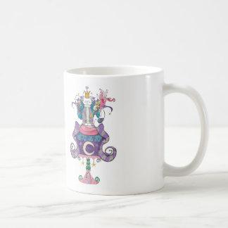Queen of Cupcakes Coffee Mug