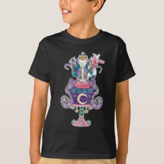Queen of Cupcakes Dark Tee