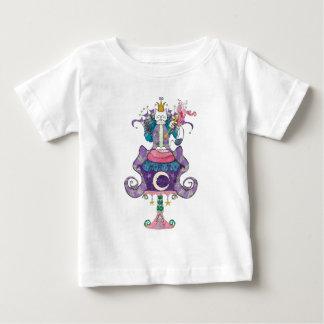 Queen of Cupcakes T Shirt