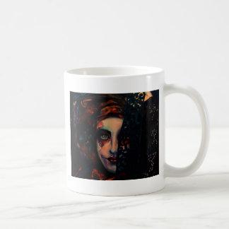Queen of Darkness Coffee Mug