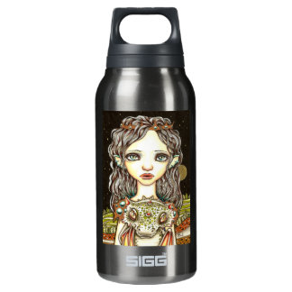 Queen of Dragons Insulated Water Bottle