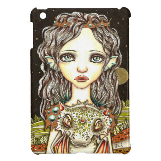 Queen of Dragons iPad Mini Covers