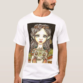 Queen of Dragons T-Shirt