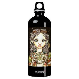 Queen of Dragons Water Bottle
