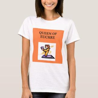 queen of euchre T-Shirt