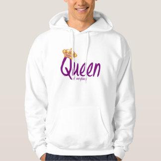 Queen of Everything [hoodie] Hoody