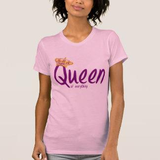 Queen of Everything [t-shirt] Tee Shirt