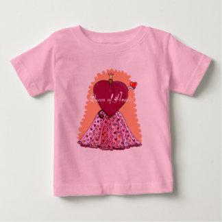 Queen of Hearts2 Infant T-Shirt