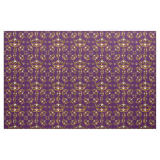 Queen of Hearts crowns tiaras royal purple fabric