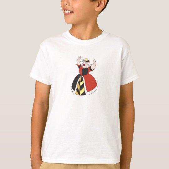 Queen of Hearts Disney T-Shirt
