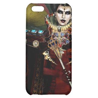 Queen of Hearts iPhone4 Case iPhone 5C Case