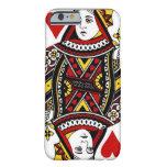 Queen of Hearts iPhone 6 Case