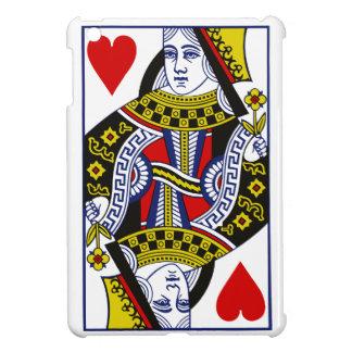 Queen of Hearts Mini iPad Case iPad Mini Case