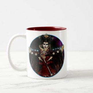 Queen of Hearts Mug