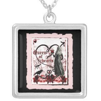 Queen of Hearts Necklace