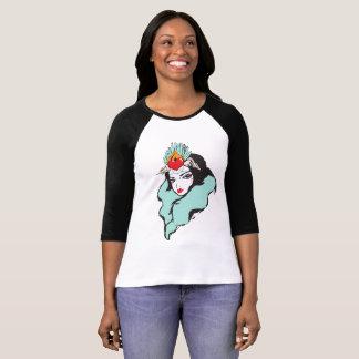 Queen of Hearts Series: Queen 1 T-Shirt