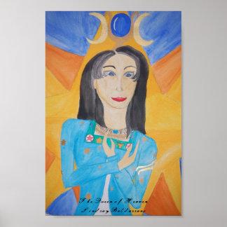 Queen of Heaven Poster