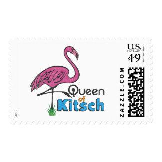 Queen of Kitsch Postage