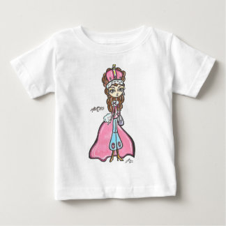 Queen of Mad Baby T-Shirt
