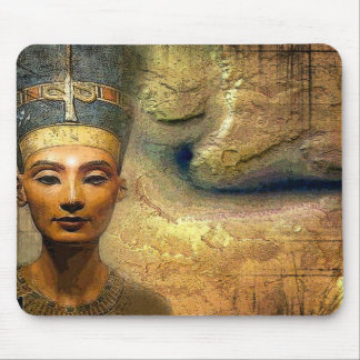 Queen of Mars by Gregory Gallo Mouse Pads