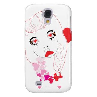 Queen of my heart samsung s4 case