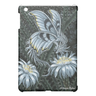 Queen of Night Dragon Fly iPad Case