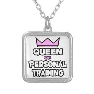 Queen of Personal Training Jewelry