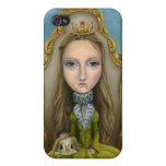 Queen of Pinnacles iphone case iPhone 4 Case