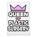 Queen of Plastic Surgery Cover For The iPad Mini