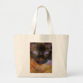 Queen Of Siam Tote Bags