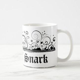 Queen of Snark Mug