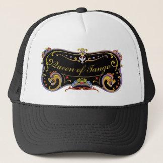 Queen of Tango exclusive design! Trucker Hat