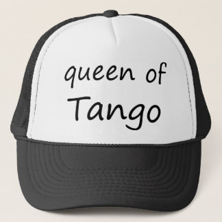 Queen of Tango! Trucker Hat