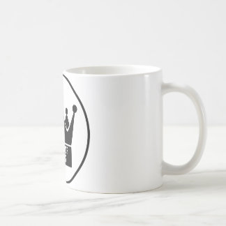 Queen of Tarts Coffee Mug